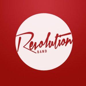 Image for 'Revolution Band'