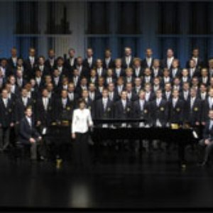 Image for 'BYU Men's Chorus'