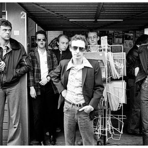 Image for 'Graham Parker And The Rumour'