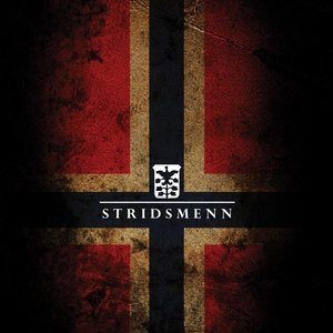 Image for 'Stridsmenn'