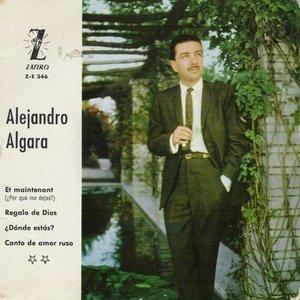 Imagen de 'Alejandro Algara'