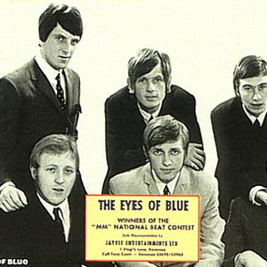 Image for 'Eyes of Blue'