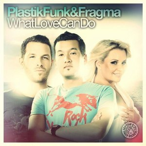Image for 'Plastik Funk & Fragma'