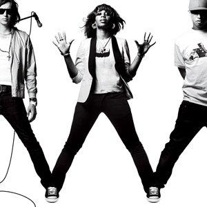 Image for 'Santogold, Julian Casablancas & Pharrell'
