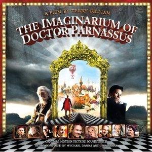 Image for 'The Imaginarium Of Doctor Parnassus'