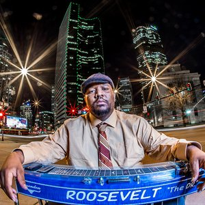 Image for 'Roosevelt Collier'