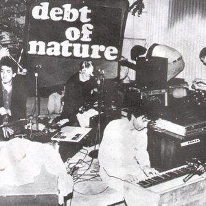 Image pour 'Debt Of Nature'