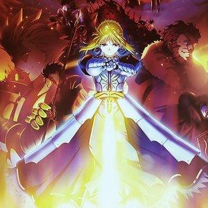 Image for 'Fate/Zero'