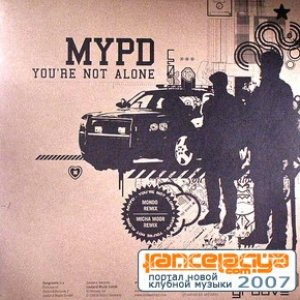 Image for 'MYPD'