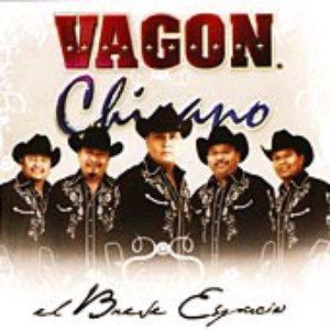 Image for 'Vagon Chicano'