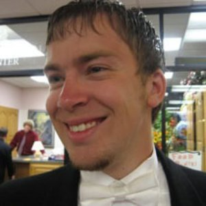 Image for 'Bradley Burr'