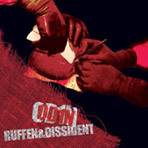 Image for 'Ruffen & Dissident'