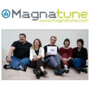 Image for 'Magnatune'