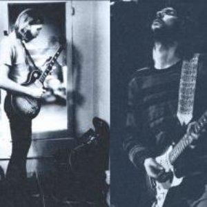 Imagem de 'Eric Clapton & Duane Allman'