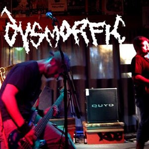 Image for 'Dysmorfic'