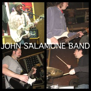 Image for 'John Salamone Band'