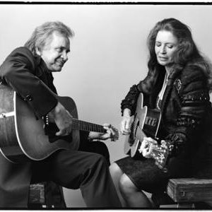 Image for 'Johnny Cash (with June Carter Cash)'