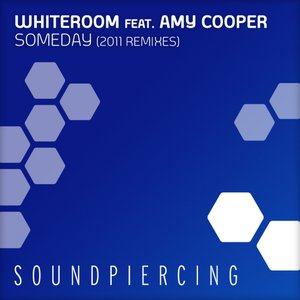 Image for 'Whiteroom feat. Amy Cooper'