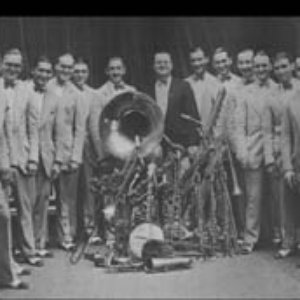 Image for 'Ray Miller And His Orchestra'
