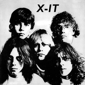 Image for 'X-IT'