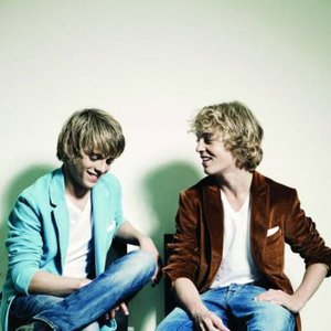 Image for 'Arthur & Lucas Jussen'