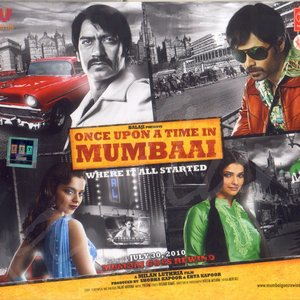 Image for 'Once Upon A Time In Mumbaai'