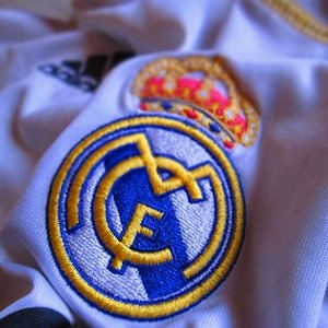 Image for 'Real Madrid'