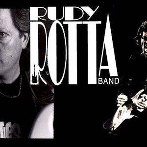 Bild für 'Rudy Rotta Band'