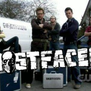 Image for 'Ghostfacers'