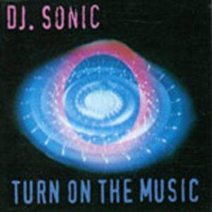 Bild för 'DJ Sonic'