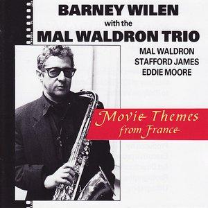 Imagem de 'Barney Wilen & Mal Waldron Trio'
