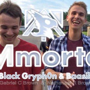 Imagen de 'Black Gryph0n & Baasik'