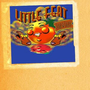 Bild für 'Little Feat with Brooks & Dunn'