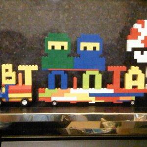 Image for '8-Bit Ninjas'