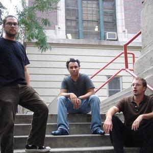 Image for 'Benny Lackner Trio'