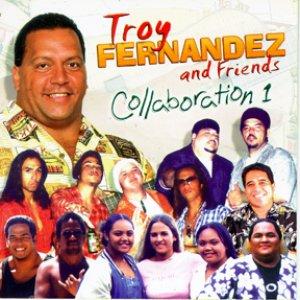 Image for 'Troy Fernandez'