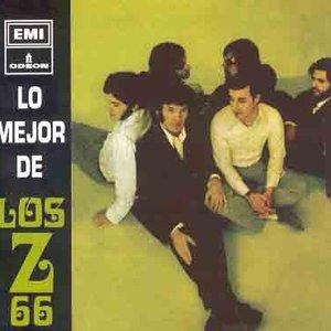 Image for 'Los Z-66'