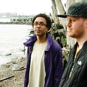 Image for 'DJ /rupture & Matt Shadetek'