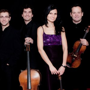 Image for 'Belcea Quartet'