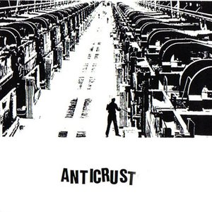 Image for 'Anticrust'