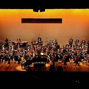 Bild för 'Jazz Sinfônica'