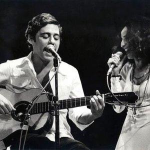 Image for 'Chico Buarque & Maria Bethânia'