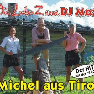 Image pour 'DJ MOX'