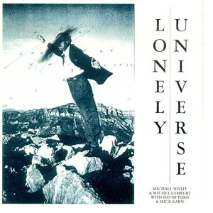 Image for 'Lonely Universe'