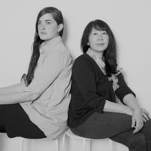 Image for 'Julianna Barwick & Ikue Mori'