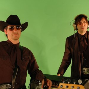 Image for 'Brent Amaker and the Rodeo'