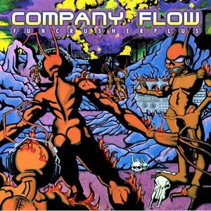 Image for 'Company Flow  Feat. J-Treds & The Brewin From The Juggaknots'