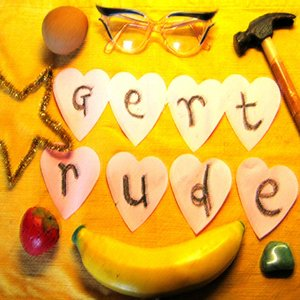 Image for 'gertrude'