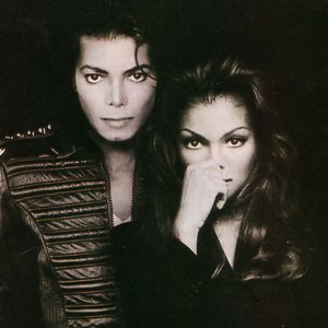 Image for 'Michael Jackson & Janet Jackson'