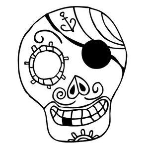 Image for 'Capitão Eu e Os Piratas Vingativos'